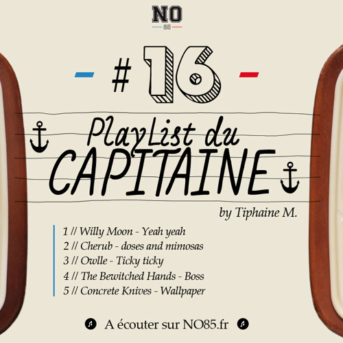 Playlist NO85 #16
