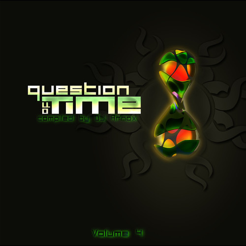 Gokon Rave - Hammer Time (Original Mix) [Buy now on Question of Time Records] *Preview*