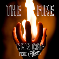 Listen to a new rock song The Fire (ft. The Green) - Cris Cab