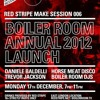 Daniele Baldelli 180 min Boiler Room x LN-CC x Red Stripe Make Sessions Mix
