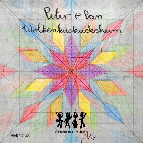 Peter & Pan - Wolkenkuckucksheim (Jonas Saalbach Remix) | Symbiont Music