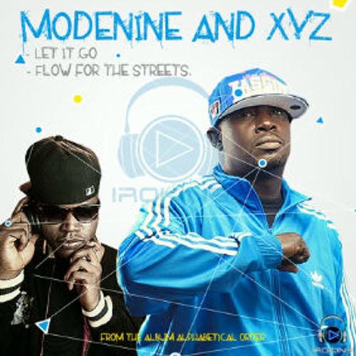Modenine + XYZ -Let-It-Go