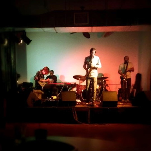 Chihuahua City @ The Belmore/New Skyway Lounge 12.18.12 excerpt 1