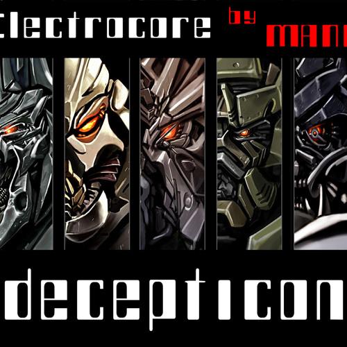 DUST-Fi - Decepticon