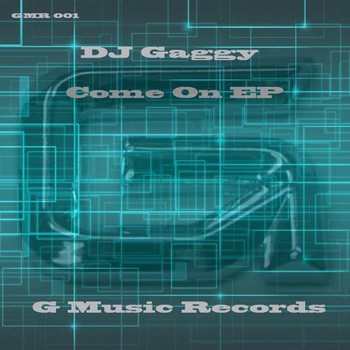 DJ Gaggy - Don't stop (Original Mix)