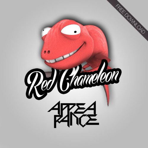 Appearance - Red Chameleon (FREE DOWNLOAD)