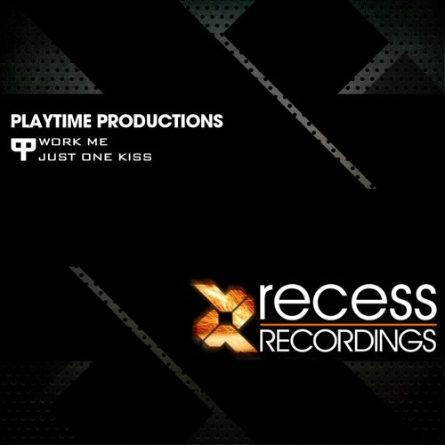 Playtime Productions - Work Me (Original Mix)