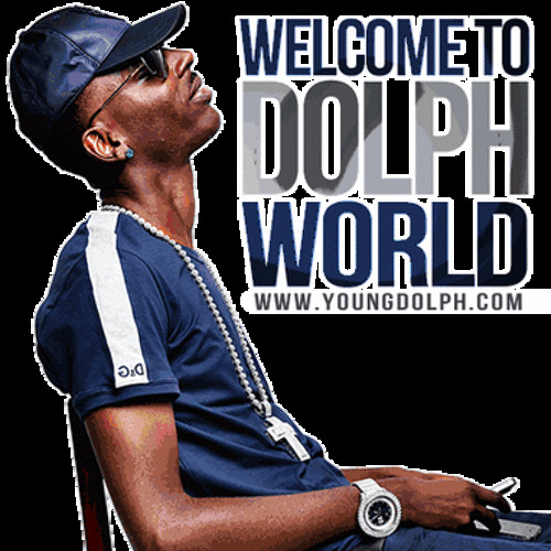 Young Dolph - Trappin Out a Mansion (Freestyle)