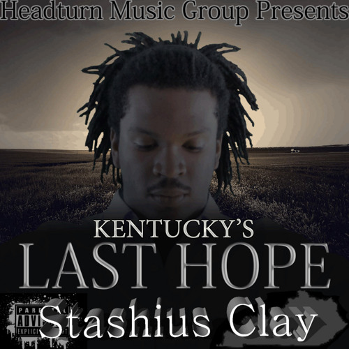 Space Age Flow-Stashius Clay/Pac_Man-Kentucky's Last Hope