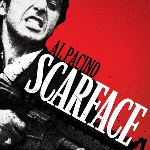 Giorgio Moroder - Scarface - Tony's Theme (Alternate Version)