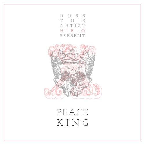 Peace King - Doss The Artist