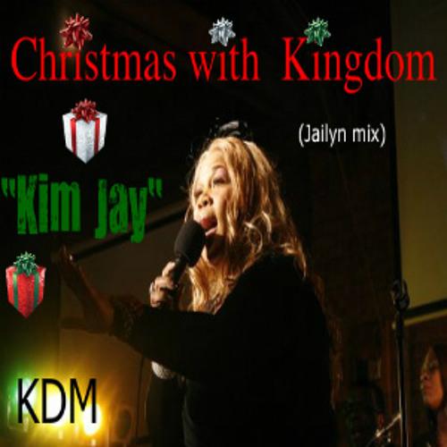 "Kim Jay's ""Christmas with Kingdom"""