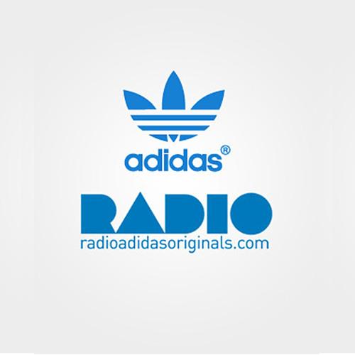 Radio Adidas Dopedemand Mix Sept 2012