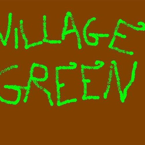 Village Green - Second sun