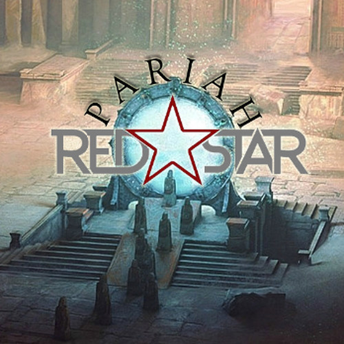 Redstar - Pariah (Original Mix)