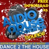 [FREE DOWNLOAD3] Justin Daniels & Jamie R vs Riggsy - Dance to the House