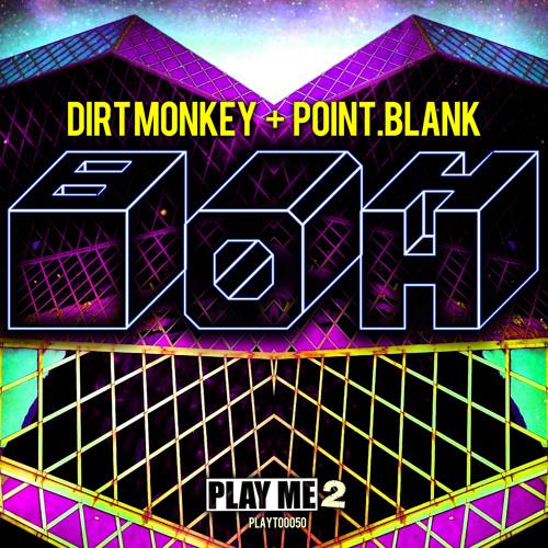 Point.blank - Move Yo Butt (Original Mix)