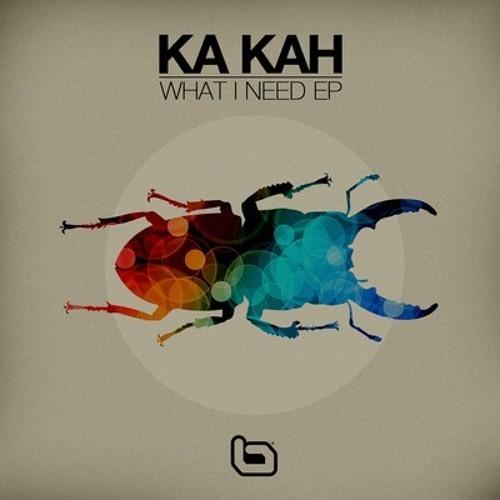 Ka kah - Our Words (Original mix) *** OUT NOW !