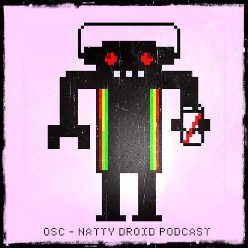 theosc - Droidcast 1