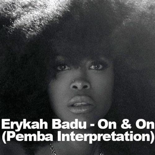Erykah Badu - On & On (PEMBA - Piano Rhodes Live Interpretation)