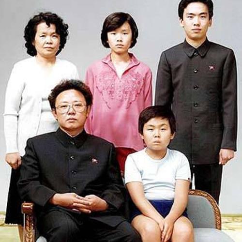 Kim Jong-Un's Armed Winter Wonderland (Christmas Defiance Mix)