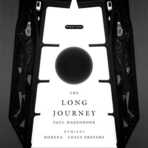 Paul Hazendonk - The Long Journey (Kobana Remix) [Proton Music]