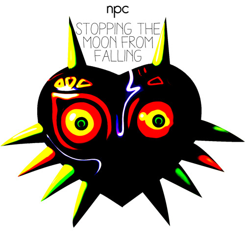NPC - Stopping the Moon From Falling