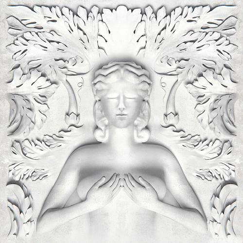 Kanye West - New God Flow (Acapella) (Live At The 2012 BET Awards)