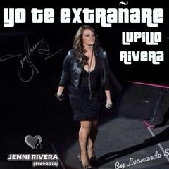 Yo Te Extrañare ''JENNI RIVERA'' By LUPILLO RIVERA