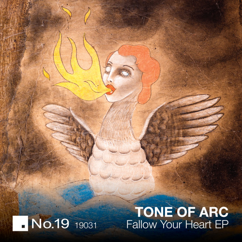 Tone Of Arc - Mile High