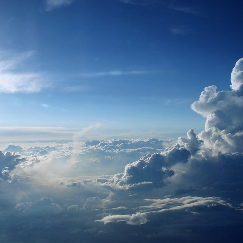 GreenSpoon - Sky
