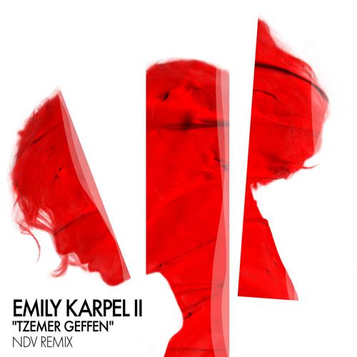 Emily Karpel - Cotton Wool (NDV RMX)
