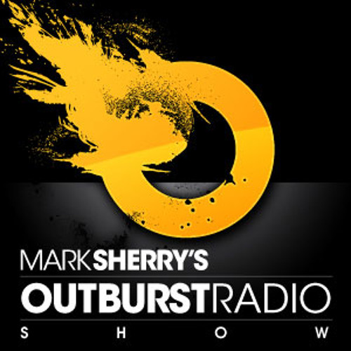 Producer's Guestmix on Mark Sherry's Outburst Radioshow (2012-11-09)