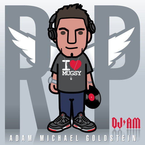 Unreleased DJ AM Mixes