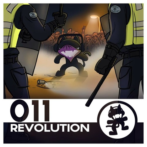 Monstercat 011 - Revolution Album Mix (Mixed by MadMax)