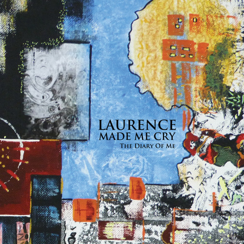 LAURENCE MADE ME CRY - Paper Chains