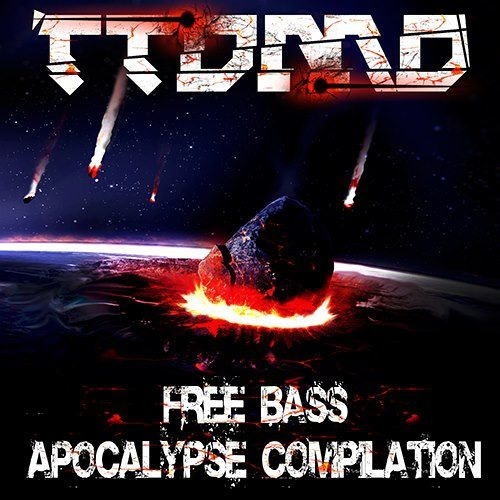 Squidla - Chronical [FREE DOWNLOAD 320] [TTDMD Bass Apocalypse Compilation] Stems now available!