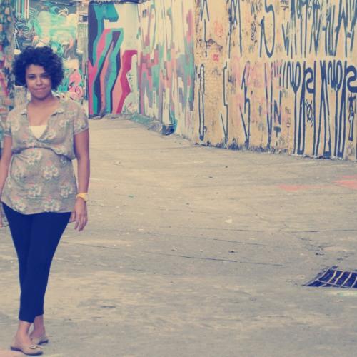 Prévia do Single - Alana Sampaio (Cura-me)