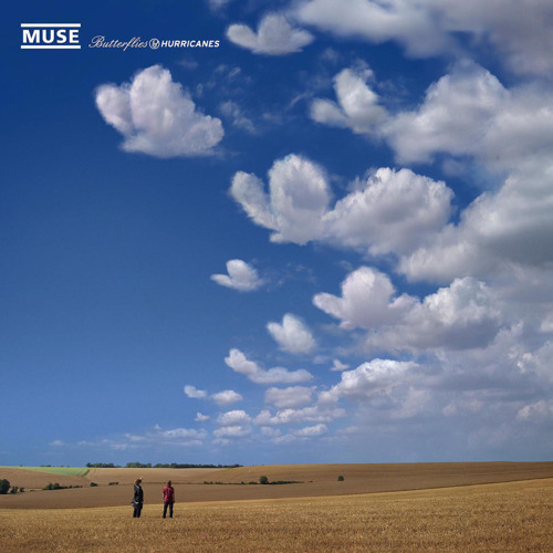 Muse - Butterflies and Hurricanes (Arcoil Remix)