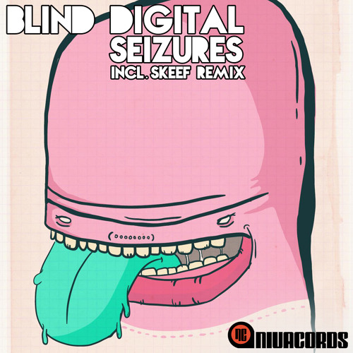 Blind Digital - Seizures