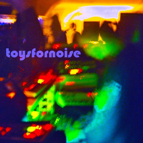 -- toysfornoise live -- hooded heroes 1