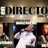 EN DIRECTO FRANCO DE VITA/ARMANDO MANZANERO/MARCO ANTONIO MUÑIZ