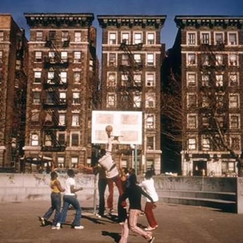 In The Ghetto - Large Professor Feat. Carlito Brown