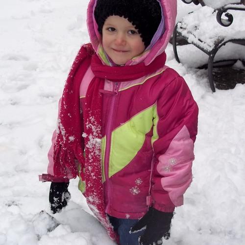 Walking in a Winter Wonderland ~Randie