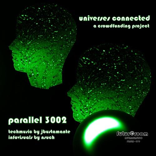 Parallel 3002 low fidelity