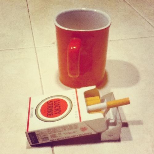 Daniel Becerril-Coffee & Cigarettes  Never Shout Never cover