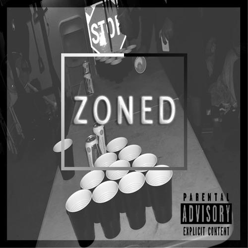 Zoned (Prod. by L.A. Beatz.)