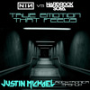 Nine Inch Nails vs. Hard Rock Sofa - True Emotion That Feeds (Justin Michael Rocktronica Mashup)