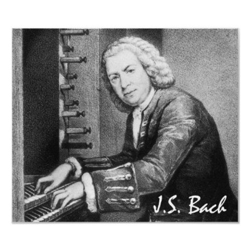 French Suite No 2 Allemande J.S. Bach BWV 813 First section Take 3