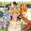 Download GUS LUQUE & FRIENDLY NAVIDEÑOS - ES NAVIDAD Mp3